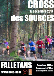 Cross des sources