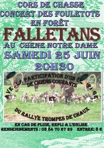 Affiche Concert 25 juin 2016(2)